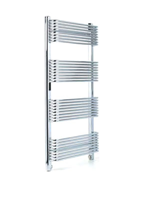 Apollo Trieste Superior Towel Warmer 600 x 1600mm Chrome