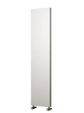 Reina Nero Designer Radiator White 300 x 1500mm