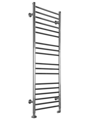 SBH Maxi Flat 520 x 1300mm Stainless Steel Towel Radiator