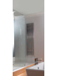 SBH Tubes Vertical 380 x 1600mm Stainless Steel Electric Radiator