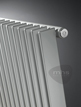 MHS Navea Anthracite Steel Designer Radiator 450 x 1800mm