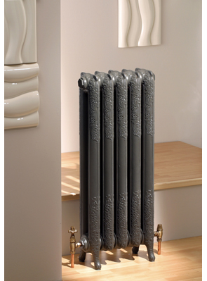 MHS Liberty Period Cast Iron Radiator 836 x 954mm